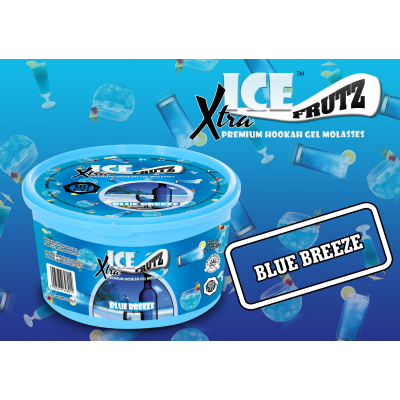 Ice Frutz Xtra 100 gr