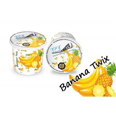 Ice Frutz Banana Twix