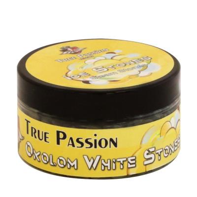 White Stones (Tarte au Citron Meringuée)
