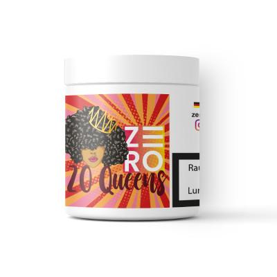 Gout chicha ZERO - 20 Queens