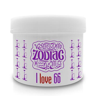 Zodiac 100 Grammes