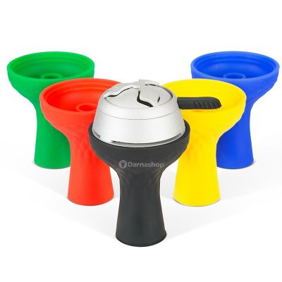 Flexy Silicone Bowl