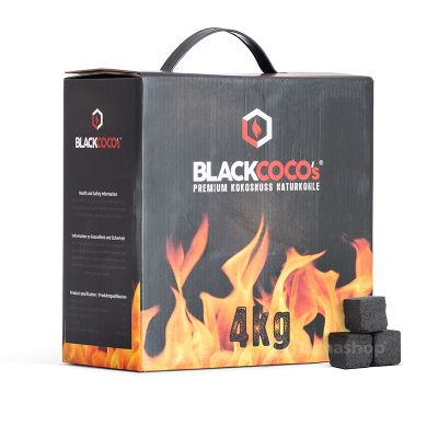Blackcoco's 4kg Pack