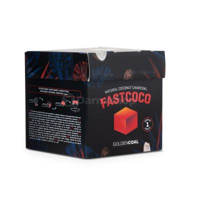 Chabon Fast Coco